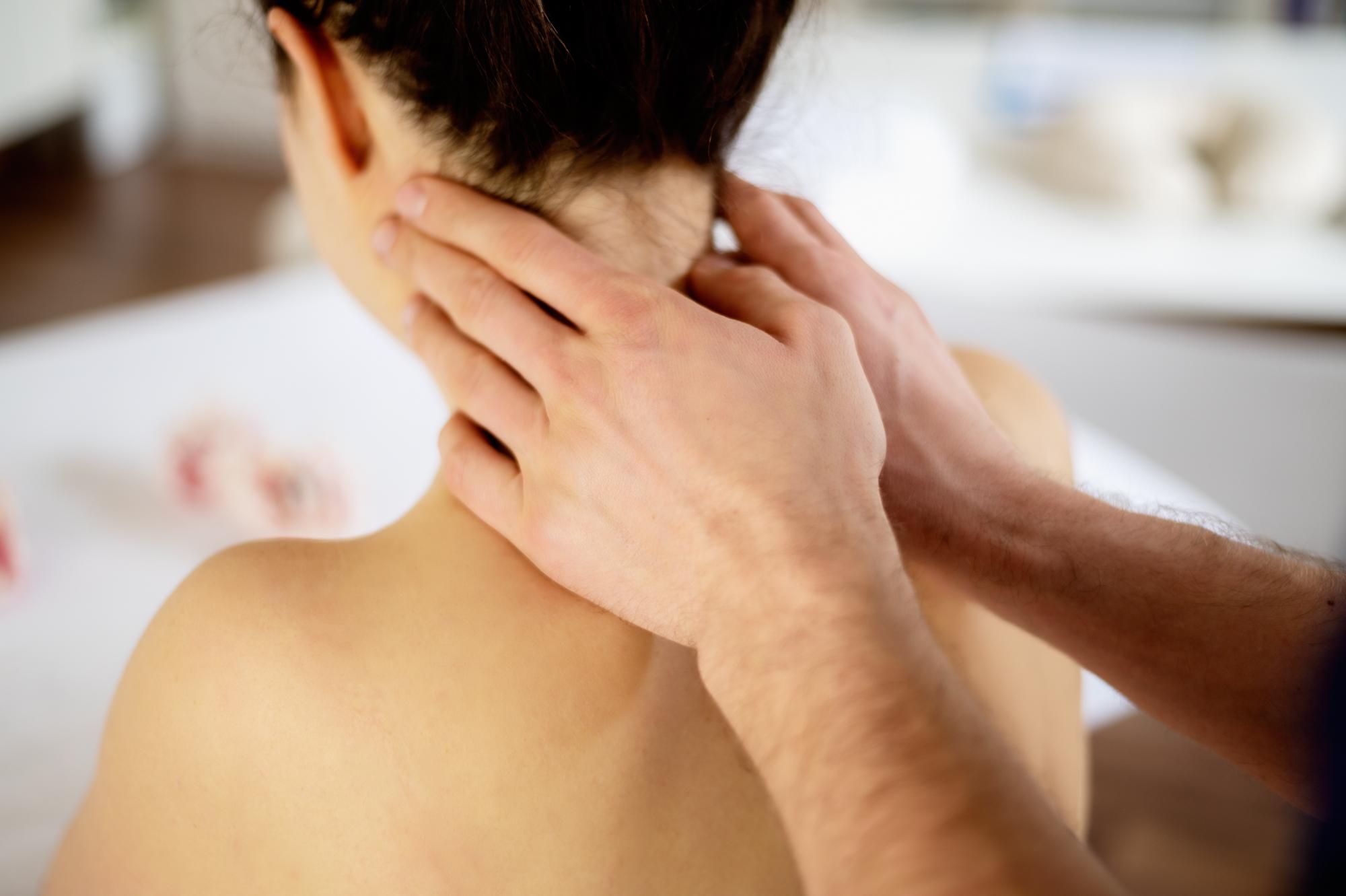 Klassische Osteopathie